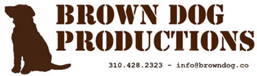 BrownDogProduction